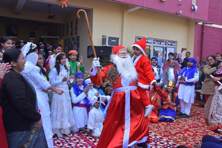st mary orthodox school kanpur holiday homework